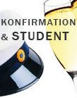 Konfirmations-och studentpresenter